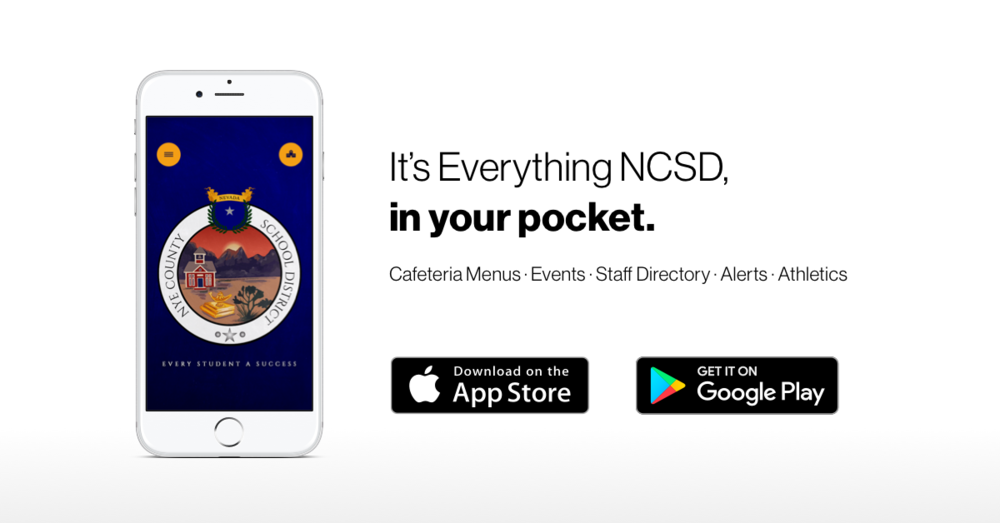 Get the New Nye County School District App