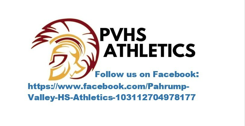 PVHS Athletic Facebook Page