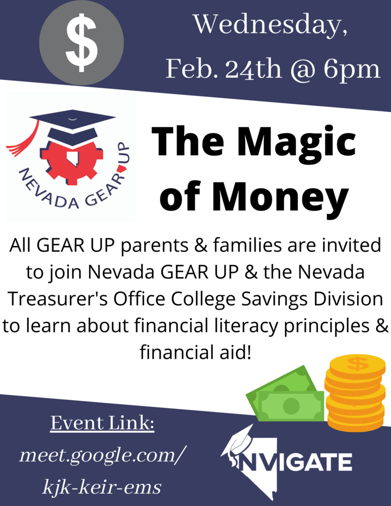 Learn about Financial Literacy Principles & Financial Aid