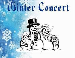 RCMS Winter Concert (Band/Choir)
