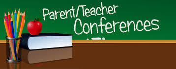 Fall 2020 Parent Teacher Conferences
