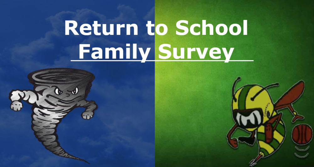 Family Survey / Encuesta Familiar