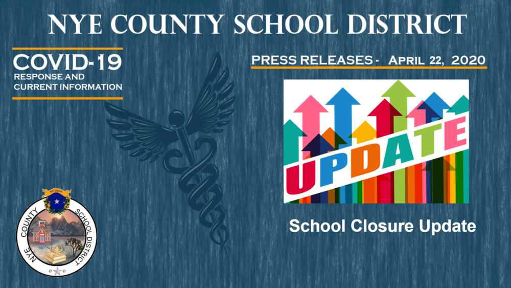 NCSD - 4/22/20 - School Closure Update
