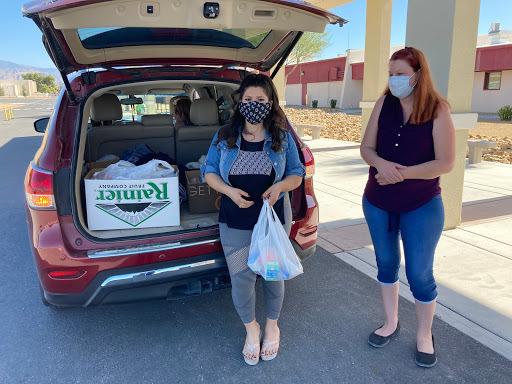 Pahrump Weekend Food Distribution - UPDATED INFORMATION