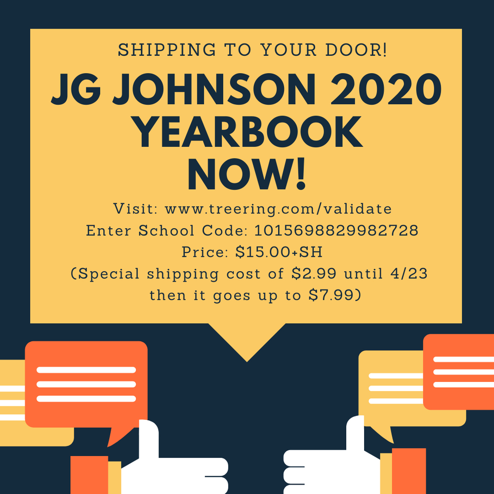 Order Your Yearbook Today.