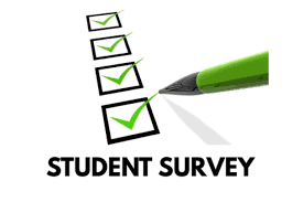 Student Check In Survey