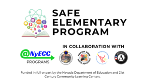 Register for the Pahrump Elementary SAFE Program