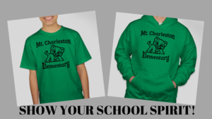 School Spirit Shirts