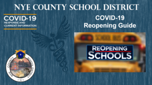 NCSD - Reopening Guide