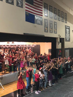 Elementary Christmas concert