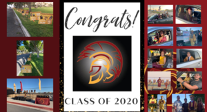 Class of 2020: Pahrump Valley High School