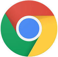 Google Chrome: How to sign in at home.