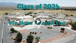 RCMS's 8th Grade Clap Out Video