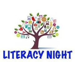 TES Family Literacy Night