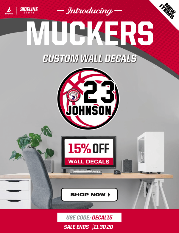 Mucker Decal Deal