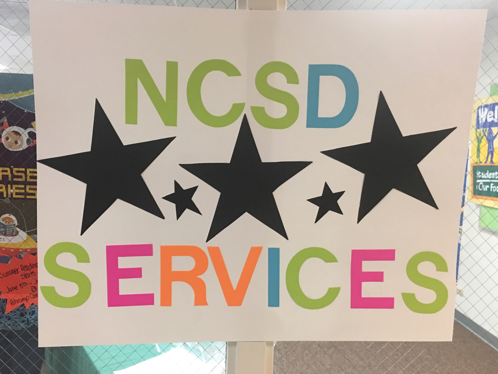 NCSD Services