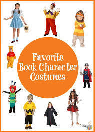 Favorite Character Parade