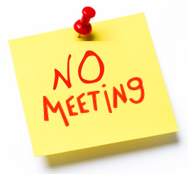 No Parent Engagement meeting on Tuesday, November 26