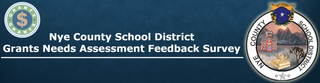 NCSD Grants Survey